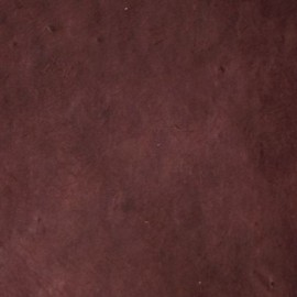Papier népalais lokta lamaLi marron brownie