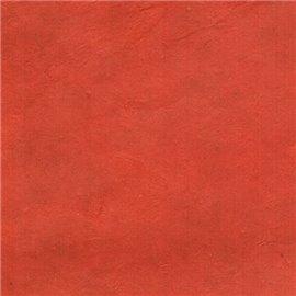 Papier népalais lokta lamaLi roux