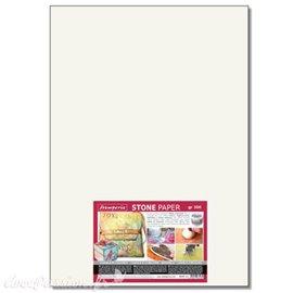 Papier Stone Paper Stamperia 50x70cm