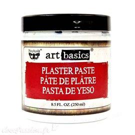 Plâtre en pate Finnabair Prima Art Basics pour moulage 250ml