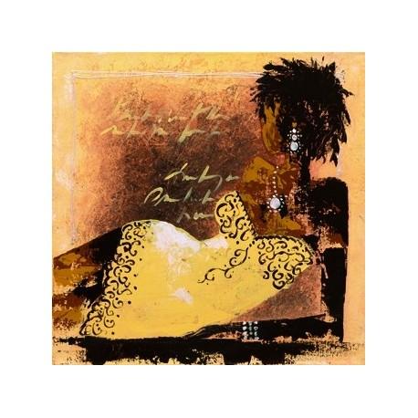 Carte postale Johanna Johanna sexy IV