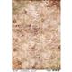 Papier de riz breathe fly cover 22x32cm Ciao Bella