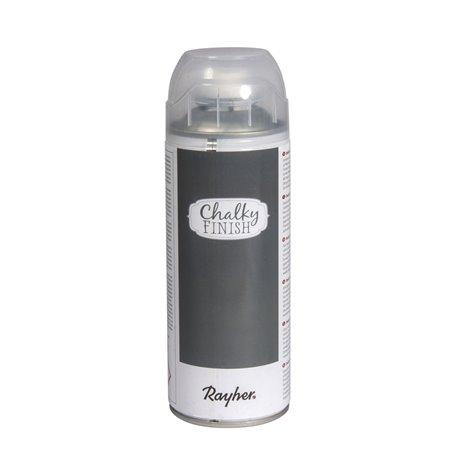 Bombe de Peinture chalky anthracite 572 400ml