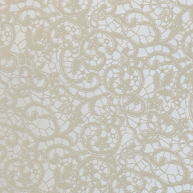 papier simili cuir pour cartonnage calabria blanc. Black Bedroom Furniture Sets. Home Design Ideas