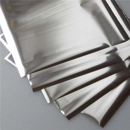 Foil Transfert métalissé pour scrapbooking