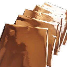 Foil Transfert métalissé pour scrapbooking Ombré