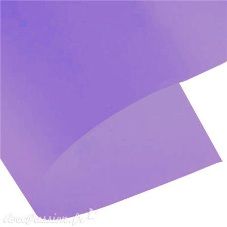 Papier calque violet 200gr