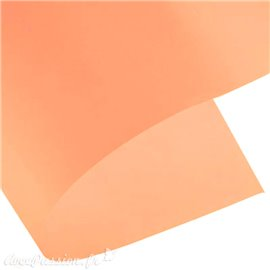 Cromatico papier calque orange