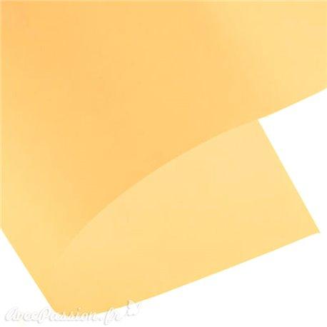 Cromatico papier calque jaune