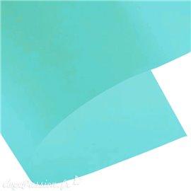 Cromatico papier calque bleu turquoise