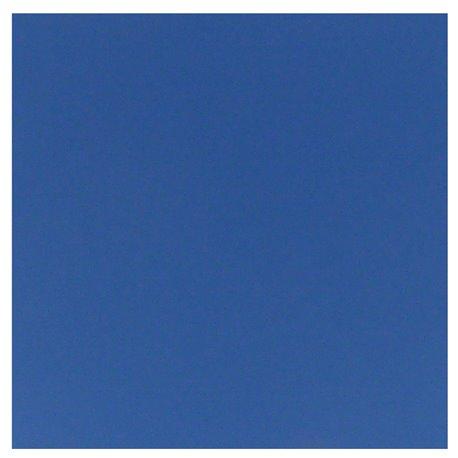 Papier scrapbooking uni Papicolor 30x30cm Royal Blue