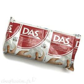 Pâte pour moule séchant à l'air 150g Das