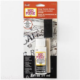 Mod Podge image transfer medium 59ml