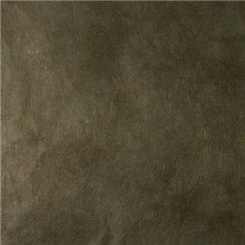 Papier népalais lokta lamaLi vert mustang kaki foncé