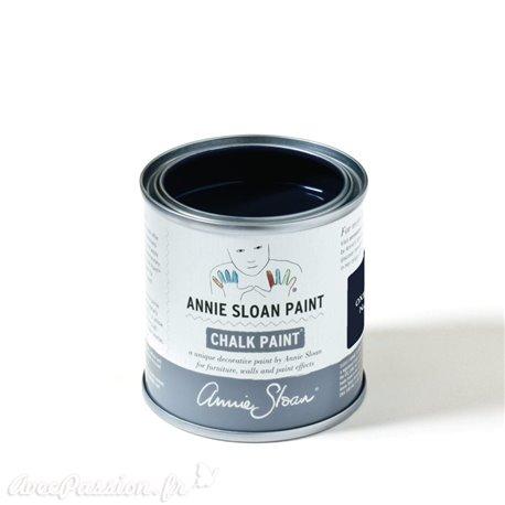 Peinture Chalk Paint Annie Sloan Oxford Navy