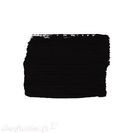 Peinture Chalk Paint Annie Sloan Athenian Black 120ml