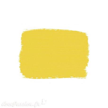 Peinture Wall Paint Annie Sloan English Yellow