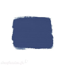Peinture Wall Paint Annie Sloan Napoleonic Blue 100ml