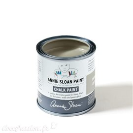 Peinture Chalk Paint Annie Sloan Paris Grey 1L