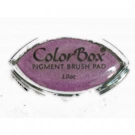 Encreur tampon Color Box lilas