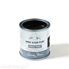Peinture Chalk Paint Annie Sloan Graphite 1L