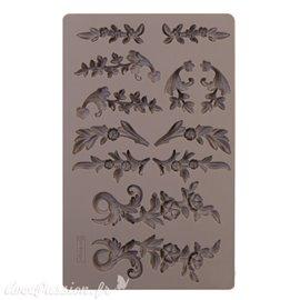 Moule Prima ReDesign en silicone flexible Delicate Flora