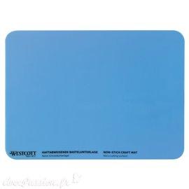 Tapis silicone pour protection plan de travail et travail des pâtes