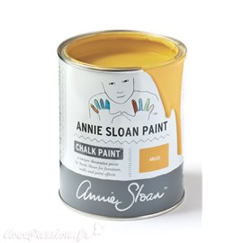 Peinture Chalk Paint Annie Sloan Arles 1L
