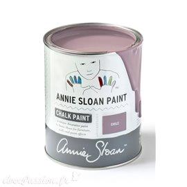 Peinture Chalk Paint Annie Sloan Emile 1L