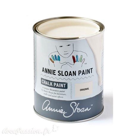 Peinture Chalk Paint Annie Sloan Original 1L