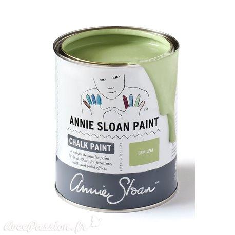 Peinture Chalk Paint Annie Sloan Lem Lem 1L
