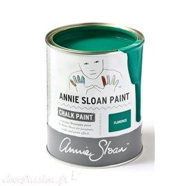 Peinture Chalk Paint Annie Sloan Florence 1L