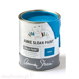 Peinture Chalk Paint Annie Sloan Giverny 1L