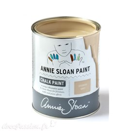 Peinture Chalk Paint Annie Sloan Country Grey 1L