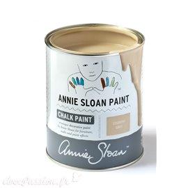Peinture Chalk Paint Annie Sloan Country Grey 1L
