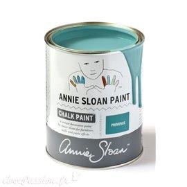 Peinture Chalk Paint Annie Sloan Provence 1L