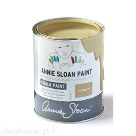 Peinture Chalk Paint Annie Sloan Versailles 1L