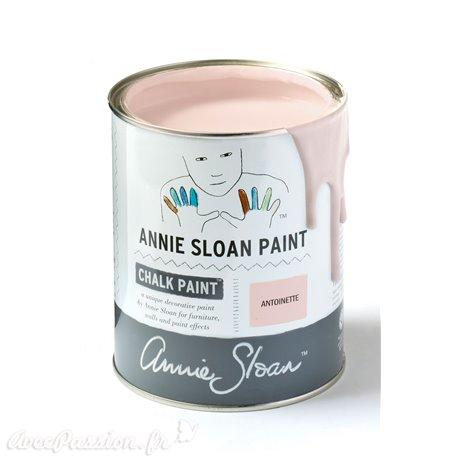 Peinture Chalk Paint Annie Sloan Antoinette 1L