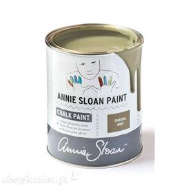 Peinture Chalk Paint Annie Sloan Chateau Grey 1L