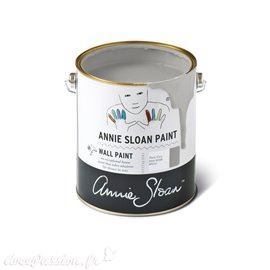 Peinture Wall Paint Annie Sloan Paris Grey 2.5L