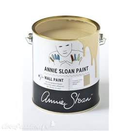 Peinture Wall Paint Annie Sloan Country Grey 2,5L