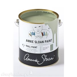 Peinture Wall Paint Annie Sloan Duck Egg Blue 2,5L