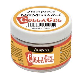 Colle gel Stamperia pour scrapbooking 150ml