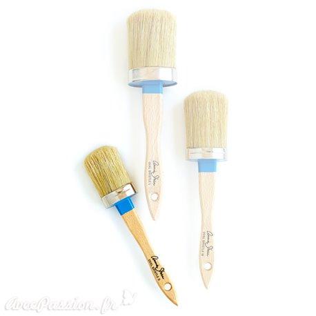 Pinceau à peinture Annie Sloan spécial chalk paint petit