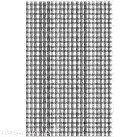 Papier de murier mulberry imprimé Redesign 48x76cm Dark Floral