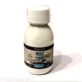 Vernis Cire blanc 2xmat 100ml