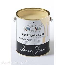 Peinture Wall Paint Annie Sloan Old Ochre 2,5L