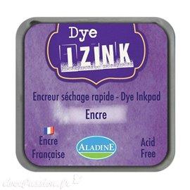 Encreur tampon Aladine Dye Izink séchage rapide