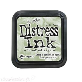 Encre distress Ranger Tim Holtz bundled sage