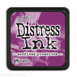 Encre distress mini Ranger Tim Holtz seedless preserves
